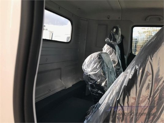 2019 Hyundai Mighty EX6 Super Cab MWB AD Hyundai Trucks & Commercial Vehicles - Trucks for Sale