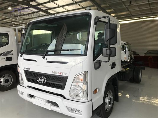 2019 Hyundai Mighty EX6 Super Cab MWB AD Hyundai Trucks & Commercial Vehicles - Trucks for Sale