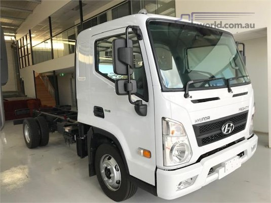 2019 Hyundai Mighty EX6 Super Cab MWB Adelaide Quality Trucks - Trucks for Sale