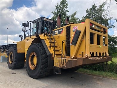 CATERPILLAR 990H For Sale - 7 Listings | MachineryTrader com - Page