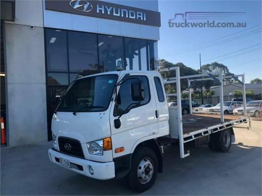 2010 Hyundai HD75 AD Hyundai Trucks & Commercial Vehicles - Trucks for Sale