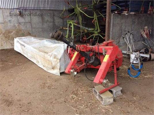2007 Lely other - Farm Machinery for Sale