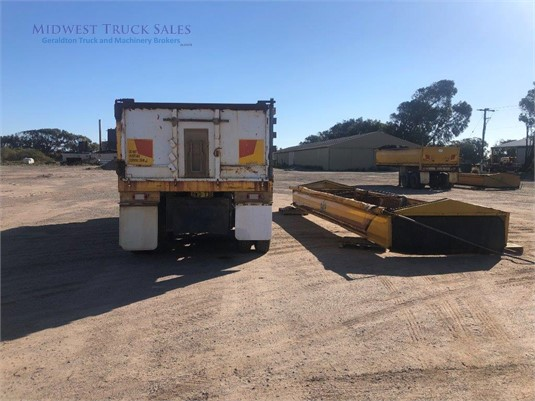 1995 Other other Midwest Truck Sales - Trailers for Sale