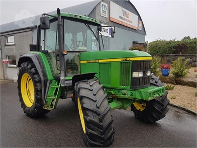 Used JOHN DEERE 6810 for sale in Ireland - 3 Listings | Farm and Plant