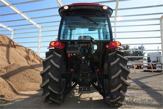 2018 Case Ih Farmall 60B - Truckworld.com.au - Farm Machinery for Sale