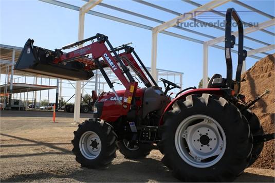 2018 Case Ih Farmall 50B Farm Machinery for Sale