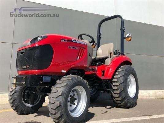 0 Case Ih Farmall 25B Farm Machinery for Sale