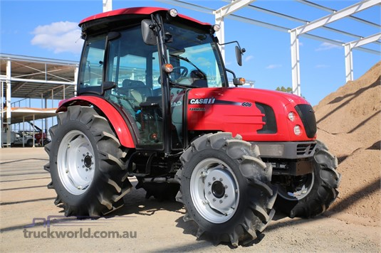 2018 Case Ih Farmall 60B Farm Machinery for Sale