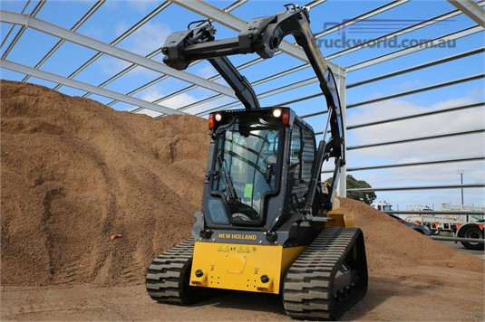 2018 New Holland C232 Heavy Machinery for Sale