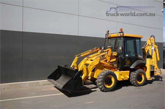 2004 Jcb other Heavy Machinery for Sale