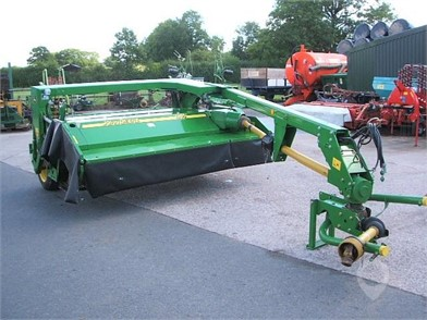 Used Mower Conditioners/Windrowers for sale in the United Kingdom