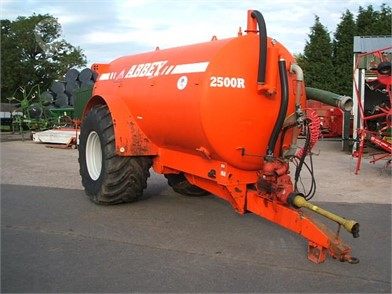 Used Manure Spreaders for sale in the United Kingdom - 203 Listings