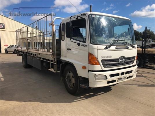 2007 Hino FG - Trucks for Sale