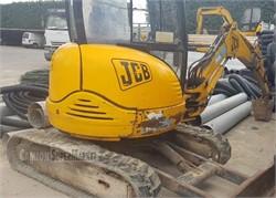 Jcb 8030  Usato