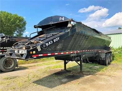 FLOW BOY Trailers For Sale - 7 Listings | TruckPaper com