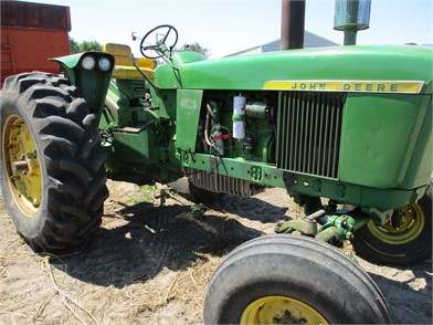 JOHN DEERE 4020 For Sale - 186 Listings | TractorHouse com - Page 1 of 8