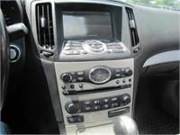 2007 INFINITI G35 167200KMS