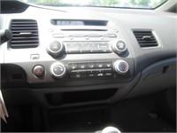 2007 HONDA CIVIC 231950 KMS