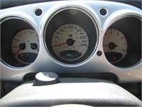 2004 CHRYSLER PT CRUISER 122073 KMS