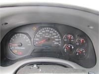 2005 CHEVROLET TRAILBLAZER 315465 KMS