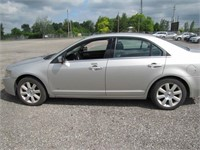 2007 LINCOLN MKZ 251922 KMS