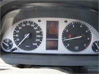 2008 MERCEDES-BENZ B200 212060 KMS