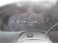 2003 FORD RANGER 190123 KMS