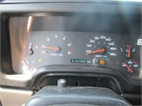 2003 JEEP WRANGLER 315417KMS