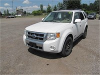 2008 FORD ESCAPE 157499KMS