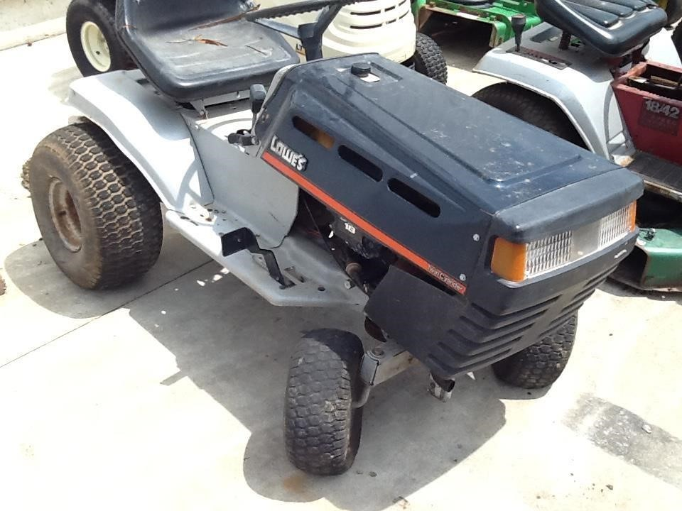 Lowe S A4518 060 For Sale In Seymour Indiana Tractorhouse Com