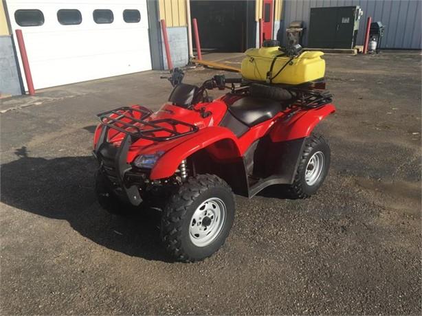 HONDA RANCHER 420 ATVs For Sale - 9 Listings