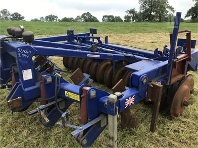 WATKINS Farm Machinery For Sale - 3 Listings | MarketBook co