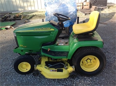 JOHN DEERE 335 For Sale - 12 Listings | TractorHouse com - Page 1 of 1