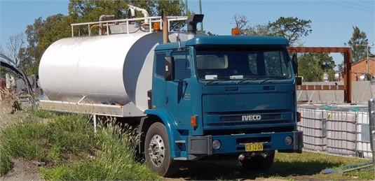 2006 Iveco Acco 2350 - Trucks for Sale