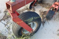 Case IH 900 Cyclo Air Planter