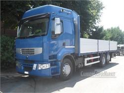 Renault Premium 460.26  Usato