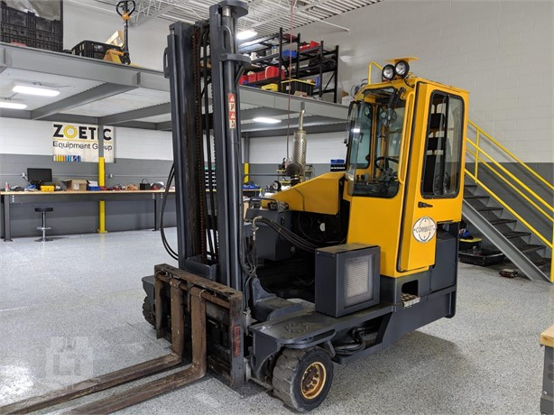 Lifts For Sale in Michigan - 1108 Listings | LiftsToday com | Page 1
