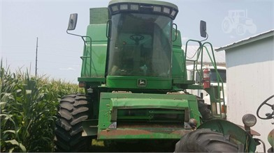 JOHN DEERE 9550 For Sale - 90 Listings | TractorHouse com - Page 1 of 4
