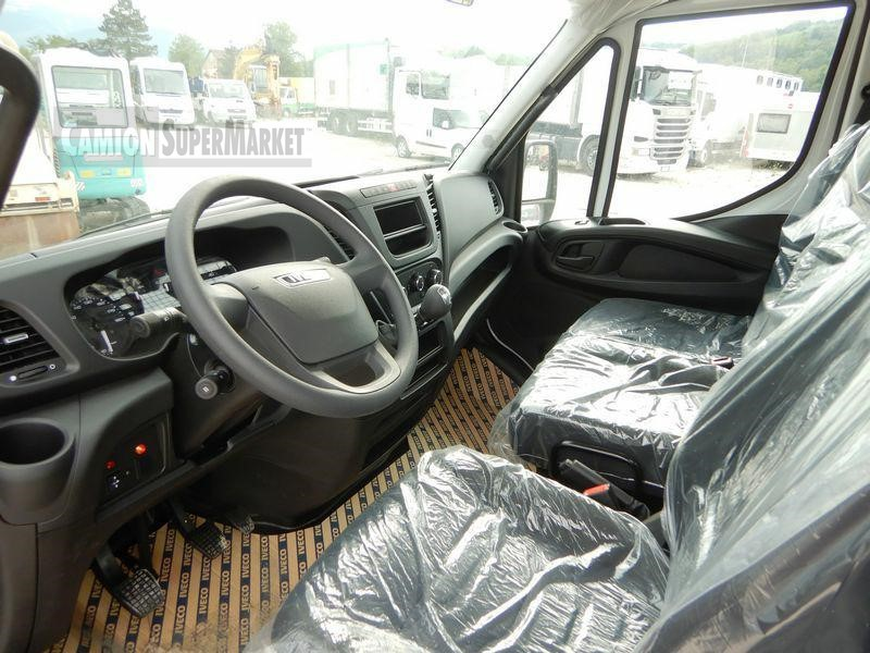 Iveco DAILY 35-120 used 2019