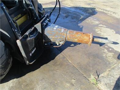 DEMCO Hammer/Breaker - Hydraulic For Sale - 0 Listings