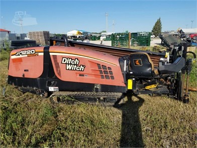 DITCH WITCH JT1220 MACH 1 For Sale - 11 Listings