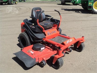 BAD BOY Zero Turn Lawn Mowers For Sale - 402 Listings | TractorHouse