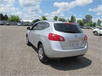 2009 NISSAN ROGUE 164180KMS