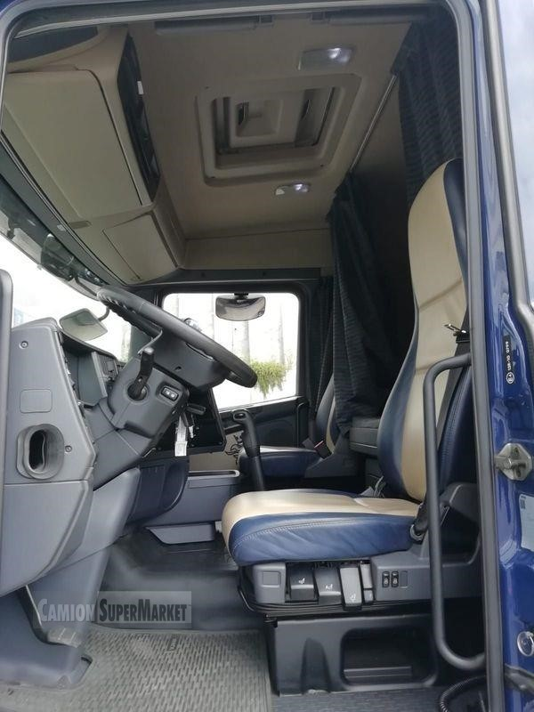 Scania P380 Usato 2009