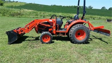 KIOTI Tractors For Sale In Nebraska - 37 Listings | TractorHouse com