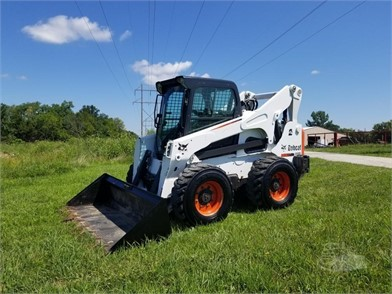 BOBCAT S850 For Sale - 58 Listings | MachineryTrader com - Page 1 of 3