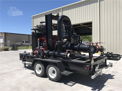 CORNELL Pumps For Sale - 6 Listings   MachineryTrader com