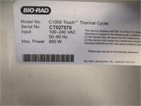 Thermal Cycler