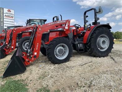 MASSEY-FERGUSON 4707 For Sale - 57 Listings | TractorHouse