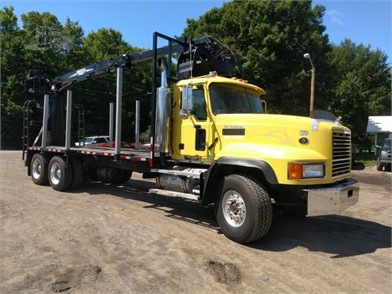 MACK Logging Trucks For Sale - 10 Listings | TruckPaper com - Page 1